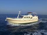 location bateau Linssen GS 410 AC