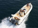 location bateau Tempest 1000 Sun
