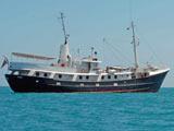location bateau Drenec