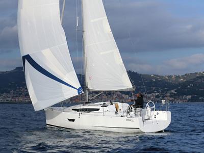 Location bateau  Elan E3