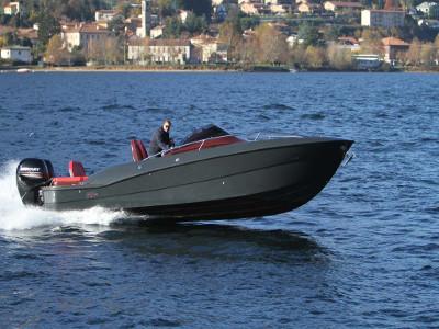 Location bateau  Clear Libra