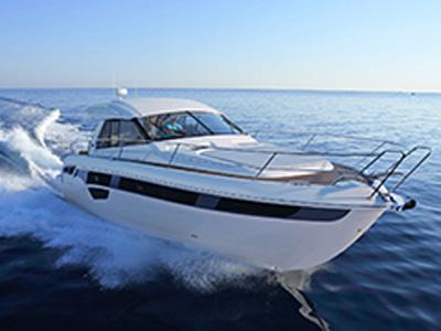 Location bateau  Bavaria Sport 450 HT