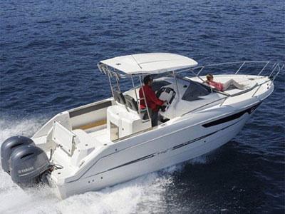Location bateau  Galia 770 SD