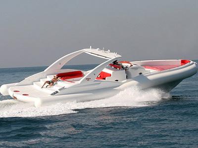 location bateau Opera 53