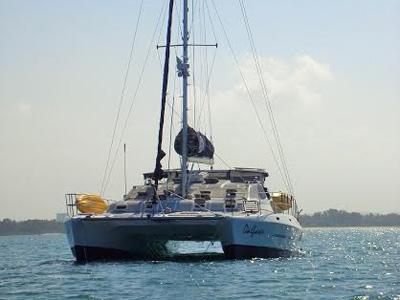 Location bateau  Majestic 530