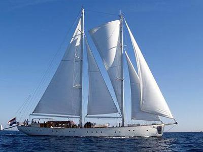 location bateau Kairos