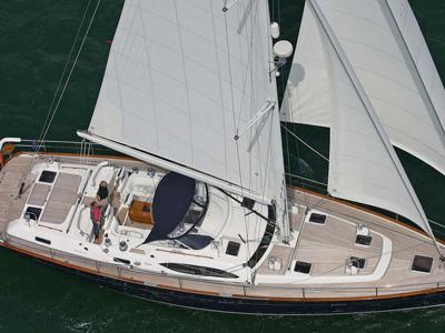 location bateau Moody 66