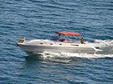 location bateau Enterprise 34