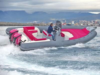 Location bateau  Bwa GT 28