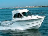 location bateau Antares 650