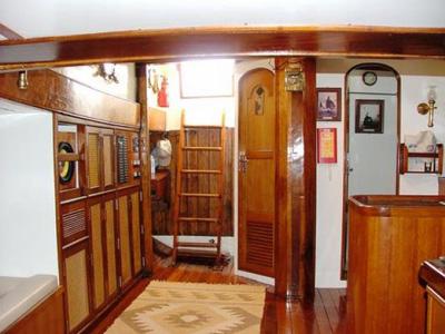 interno Seraph