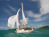 location bateau Seraph