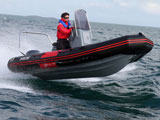 location bateau zodiac Pro Ribs 550