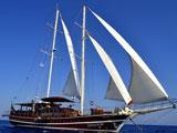 location bateau Tersane IV