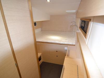 intérieur Aventura 43
