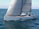 location bateau Elan 400