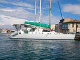 location bateau Lazzy 54