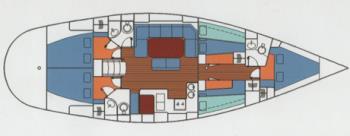 intérieur Alpha 51