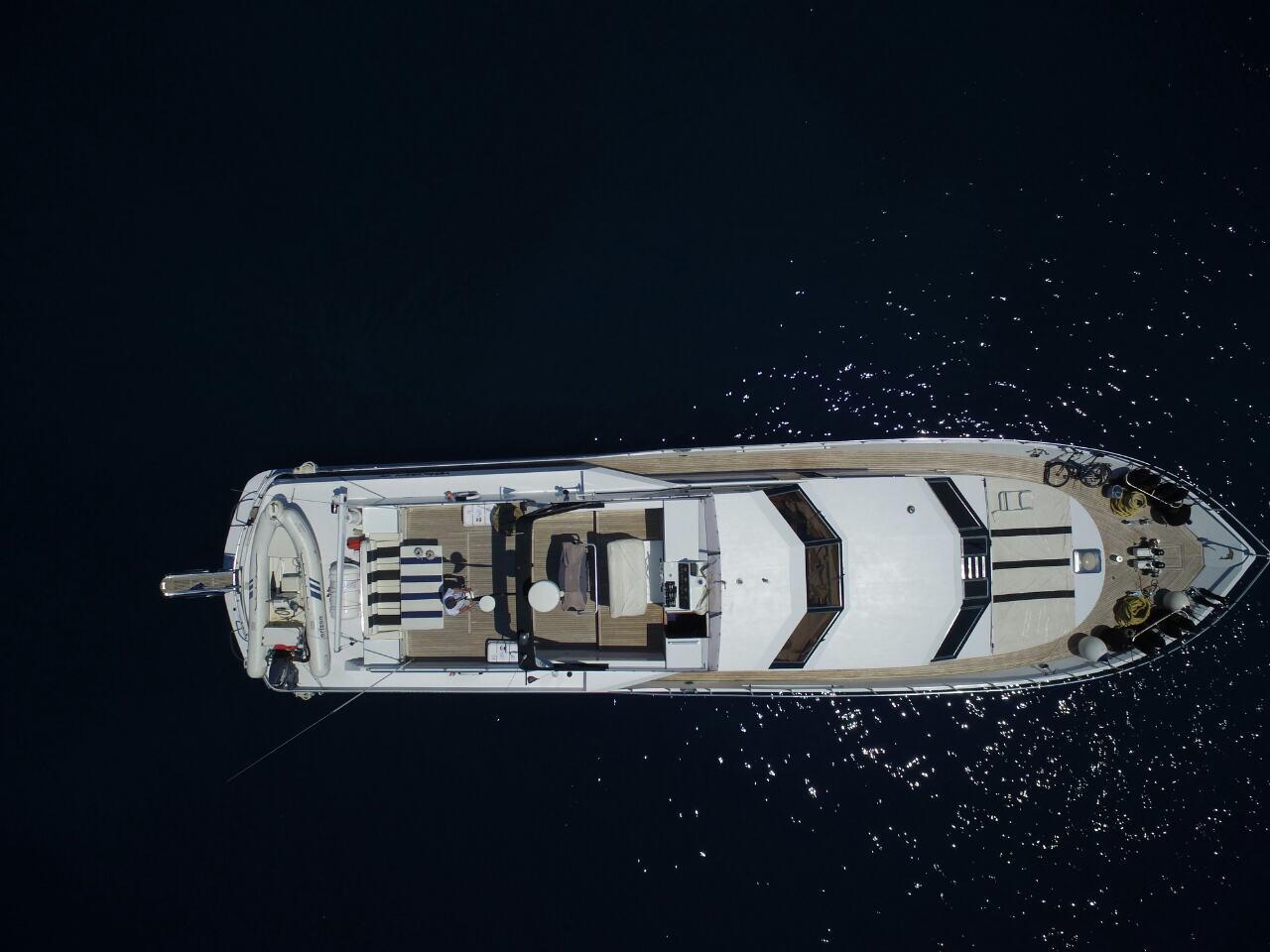 location bateau Vercil Craft 26