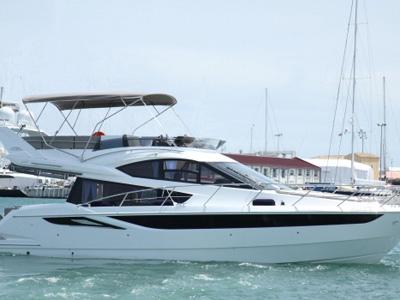 Location bateau  Galeon 42