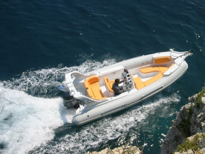 location bateau AGA Marine Spirit 640