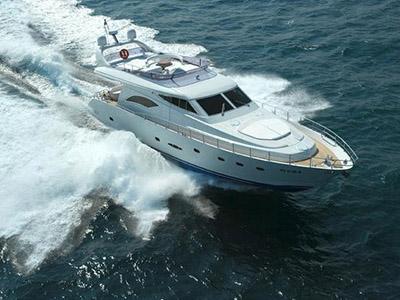 Location bateau  Ontera 70
