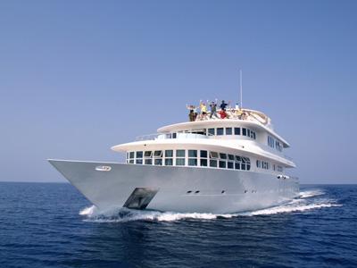 Location bateau  Horizon III