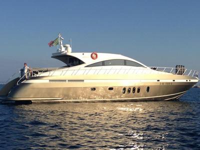 location bateau Jaguar 77