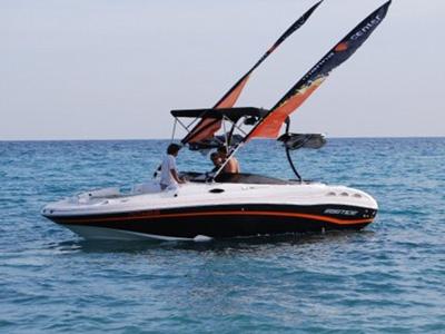 Location bateau  Ebbtide 300