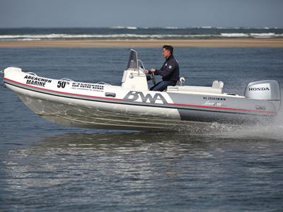 location bateau Bwa Sport GT 19