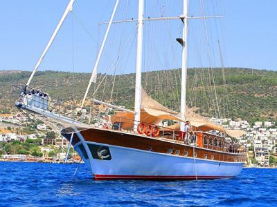 location bateau Ceo 3