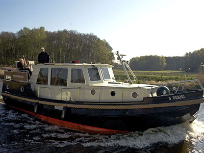 Location bateau  Classic Sturdy 35 AC