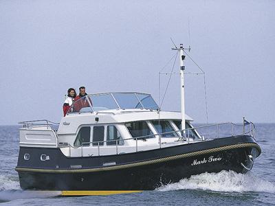 Location bateau  Linssen GS 380 AC