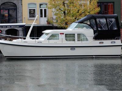 Location bateau  Linssen GS 60.33 AC