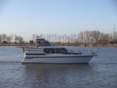 location bateau Gruno 35 Compact Elite