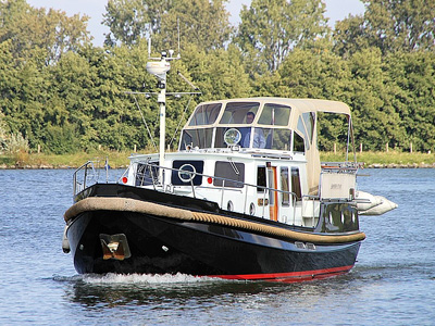 Location bateau  Classic Sturdy 400 AC