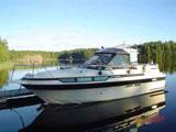 location bateau Scand 27 Adriatic HT