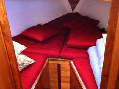 intérieur Norppa 9