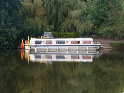 Location bateau  Marina 1400