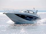 location bateau Pearlsea 33 Open