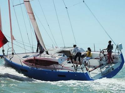 location bateau RM 1270