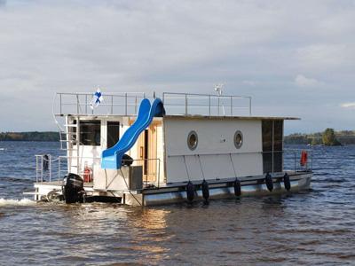 Location bateau  Comfort 32 M2