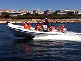 location bateau Joker Boat 570