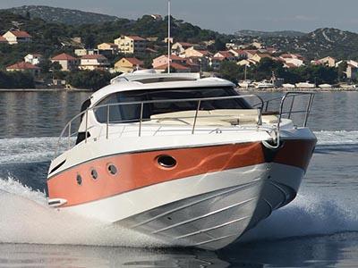 location bateau Elan Power 30