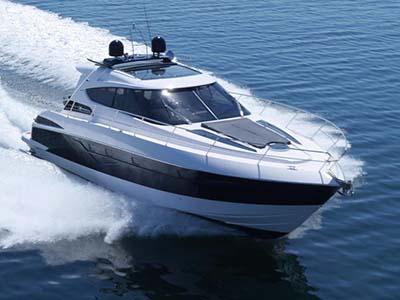 location bateau Elan Power 48