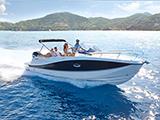 location bateau Quicksilver 755 SD