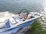 location bateau Sea Ray 21 SPX