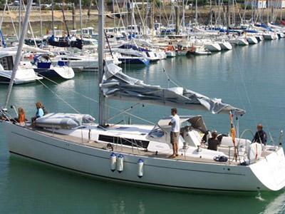 Location bateau  Wauquiez 45s