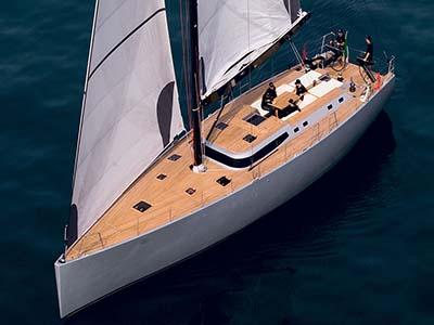 Location bateau  Isy 71