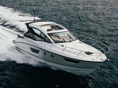 location bateau Flyer GT 40